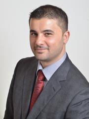 Foto del Senatore Fabio DI MICCO