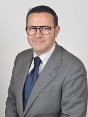 Foto del Senatore Gianfranco RUFA