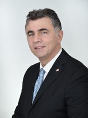 Foto del Senatore Manuel VESCOVI