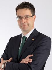 Foto del Senatore Stefano CORTI