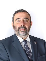 Foto del Senatore Carlo DORIA